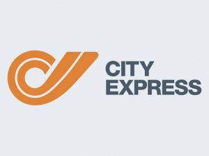 City Express kurirska služba